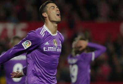 """Реал"" прервал 40-матчевую серию без поражений <span class=""color_red"">- ВИДЕО</span>"