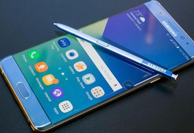 Samsung выяснила главную причину взрывов Galaxy Note 7