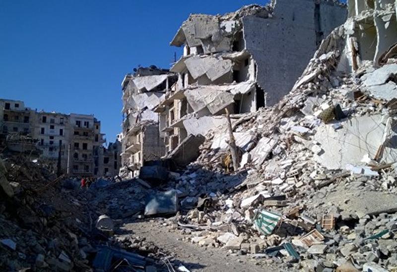 Эр-Рияд о переговорах в Астане по Сирии