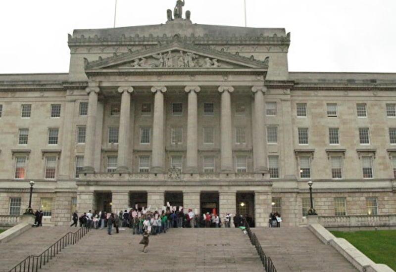 Парламент Северной Ирландии будет распущен