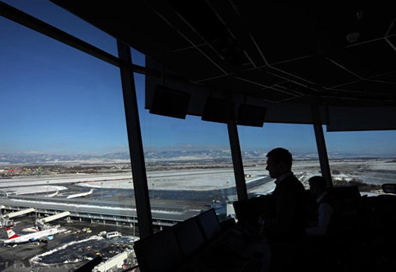 В аэропорту Софии совершил аварийную посадку итальянский военный самолет