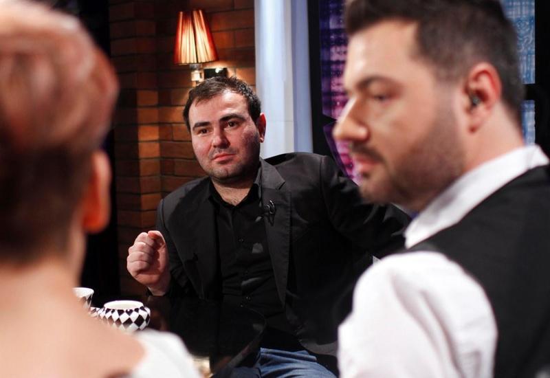 Азербайджанский ведущий сразится с международным гроссмейстером
