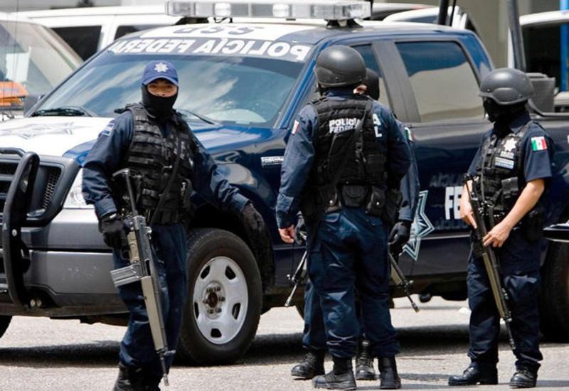 Стрельба в мексиканском колледже, есть убитые