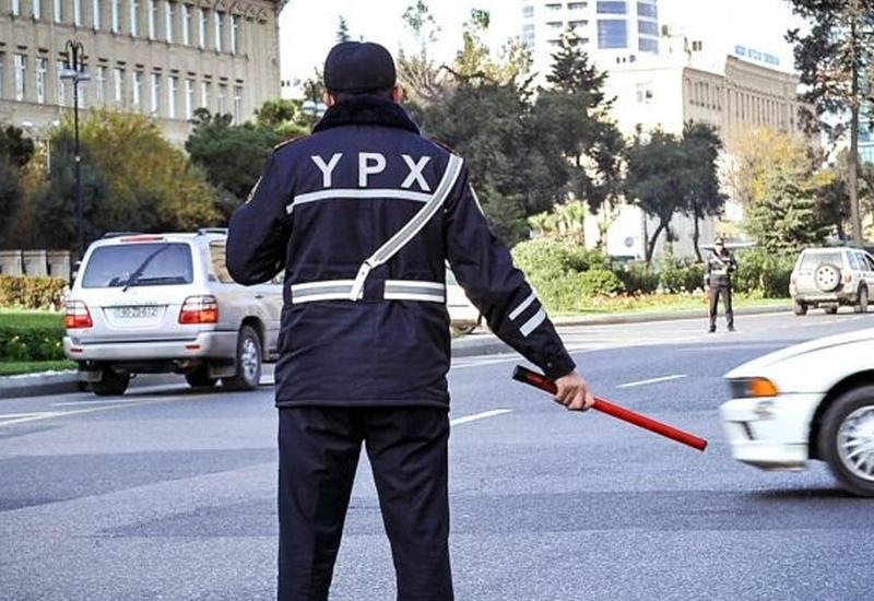 На этом проспекте Баку ограничат движение
