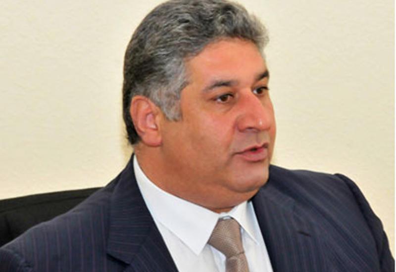 Минмолодежи и спорта Азербайджана об участии в КВН команд непризнанного режима