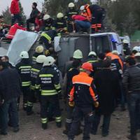 """Мощный взрыв в Турции, есть погибшие и раненые <span class=""""color_red"""">- ОБНОВЛЕНО - ВИДЕО - ФОТО</span>"""