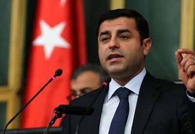 Экс-депутата Турции приговорили к пяти месяцам тюрьмы