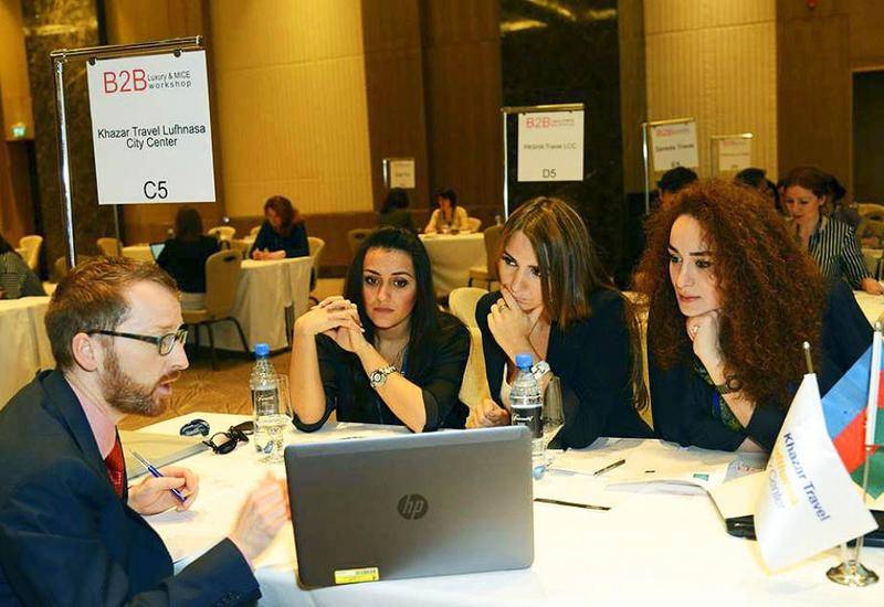 В Баку соберутся лидеры мирового туризма