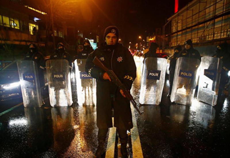 """В Турции арестовали стамбульского террориста <span class=""""color_red"""">- ОБНОВЛЕНО - ВИДЕО</span>"""