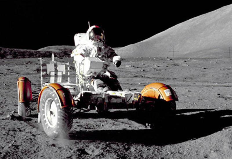 Умер последний побывавший на Луне человек