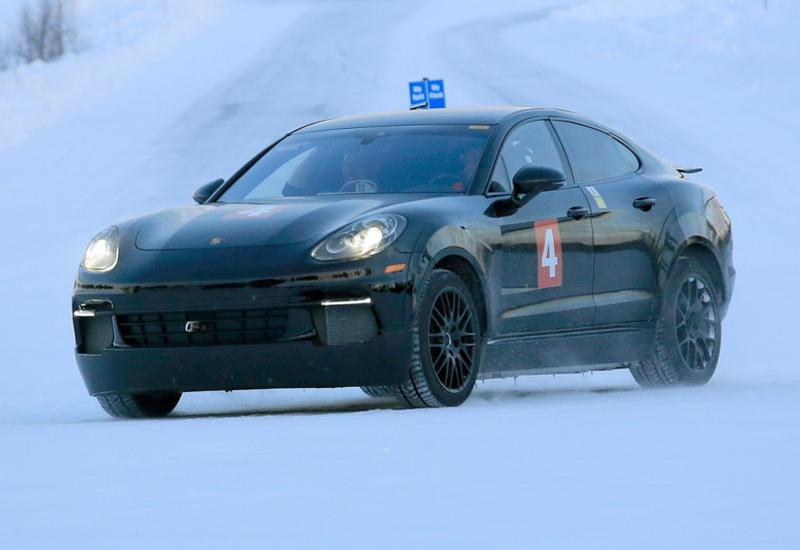 "Porsche готовит будущего конкурента BMW X6 и Mercedes-Benz GLE Coupe <span class=""color_red"">- ФОТО</span>"