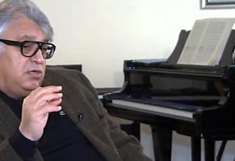 Фархад Бадалбейли: Хотите понять влияние Ислама на азербайджанскую культуру - послушайте мугам