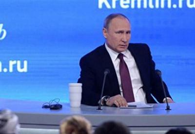 Путин обвинил НАТО в провокациях