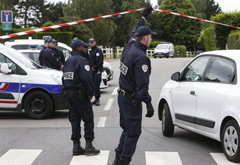В Канне ограбили ювелирный магазин на 15 миллионов евро