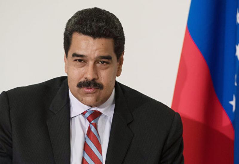 Мадуро уверен, что мог бы победить на выборах президента в Аргентине