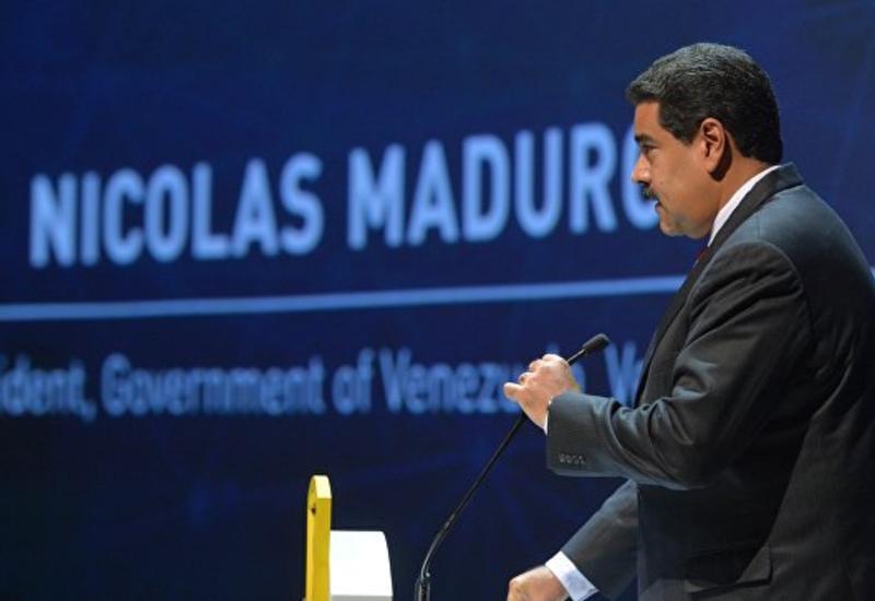 Мадуро анонсировал встречу лидеров стран, входящих и не входящих в ОПЕК