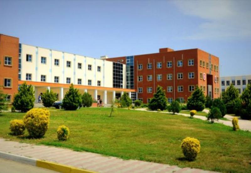 Назначен глава Бакинского инженерного университета