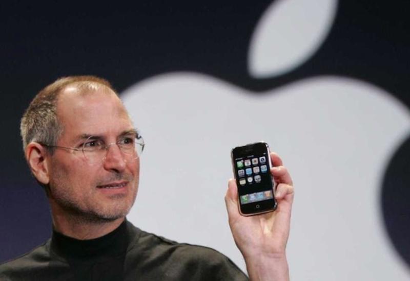 Американский оператор связи лишит первый iPhone основных функций