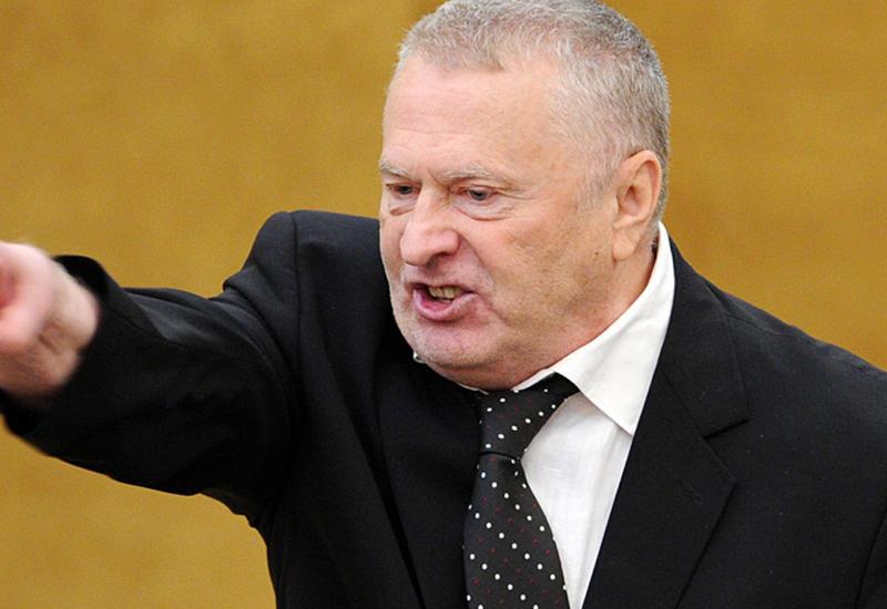 """Жириновский заявил, что Мара Багдасарян заслуживает тюрьмы <span class=""""color_red"""">- ВИДЕО</span>"""