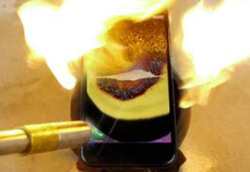 """iPhone 7 не смог «выжить» после очередного испытания <span class=""""color_red"""">- ВИДЕО</span>"""