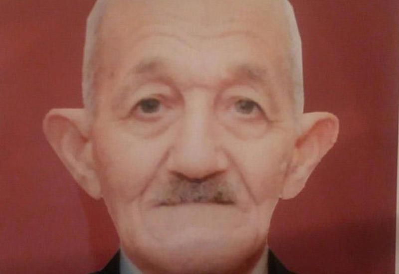 "В Уджаре ищут 82-летнего мужчину <span class=""color_red"">- ФОТО</span>"