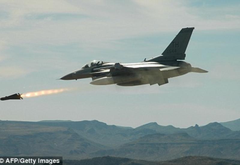 Россия и Турция проводят совместную воздушную операцию в Алеппо