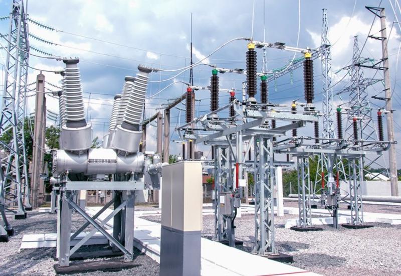 В Азербайджане построены и реконструированы десятки электроподстанций