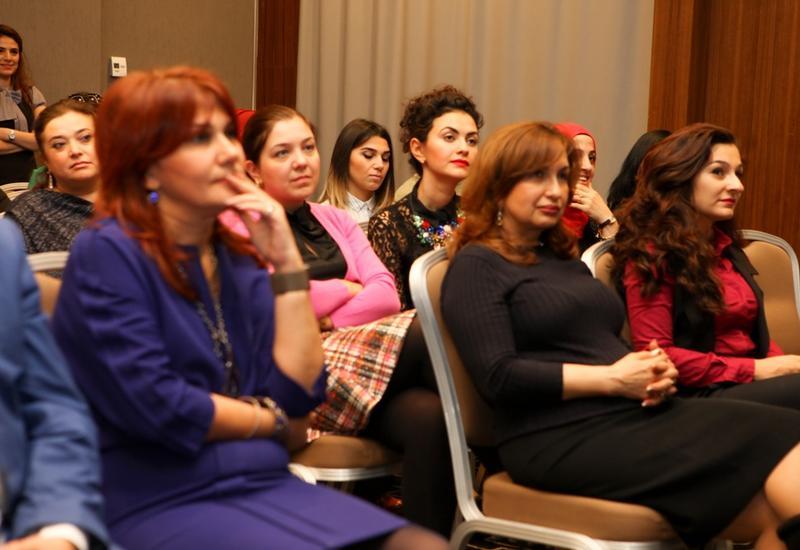 В Азербайджане создана новая организация по поддержке и просвещению молодых семей
