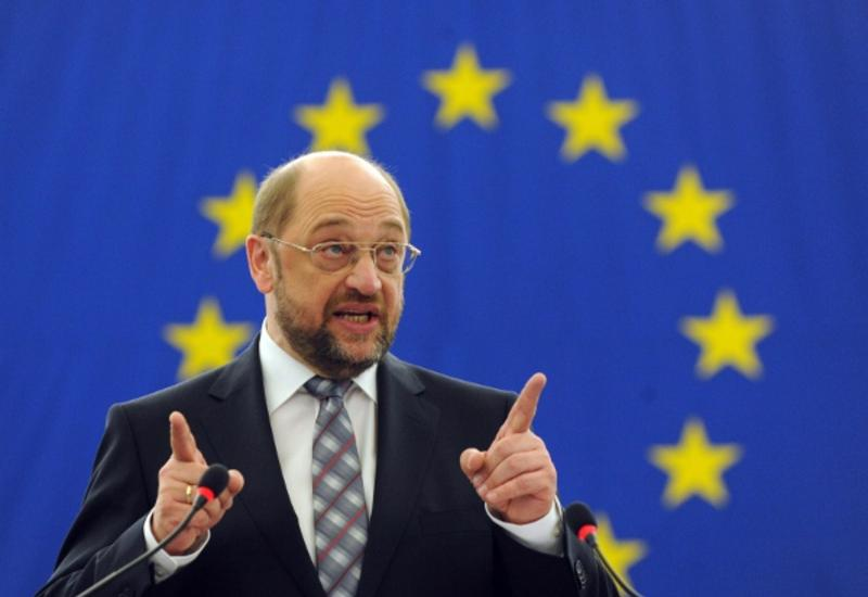 "Продавшегося армянам Шульца вышвырнули из Европарламента <span class=""color_red""> - ПОДРОБНОСТИ</span>"