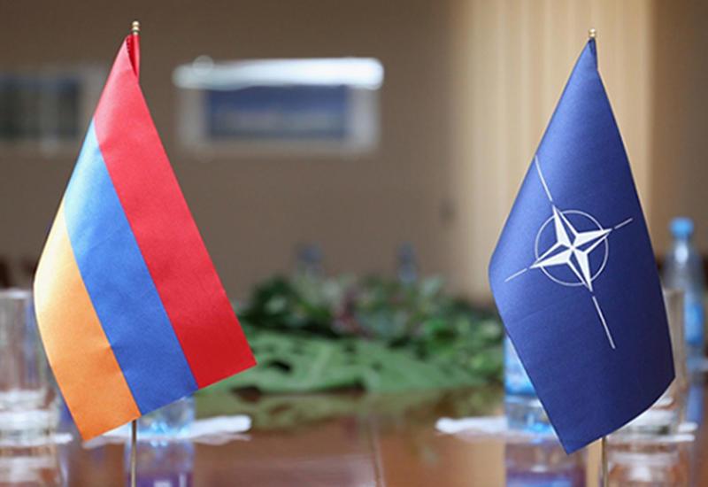 """Мечты о  НАТО выйдут Армении боком <span class=""""color_red"""">- ВЗГЛЯД ИЗ МОСКВЫ</span>"""