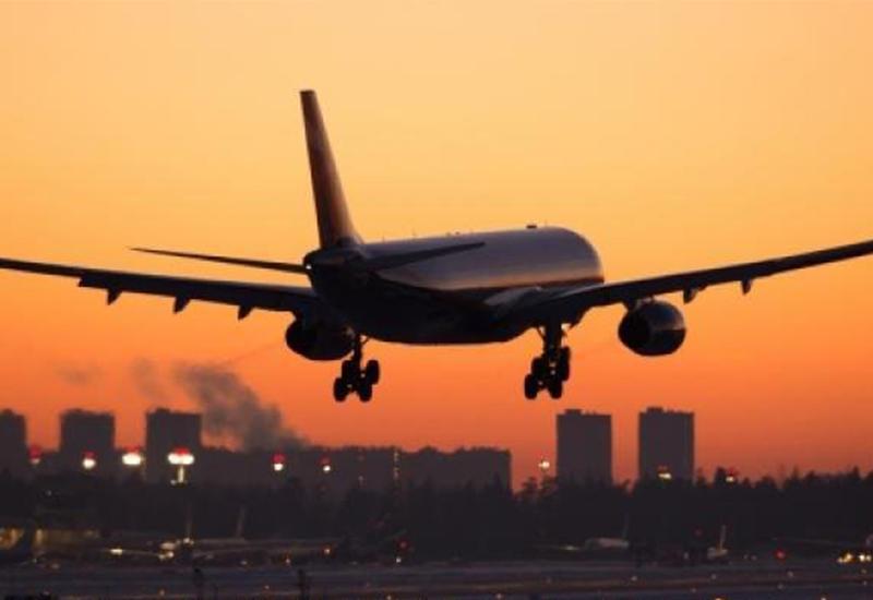 Самолет, летевший в Турцию, экстренно сел из-за авиадебошира