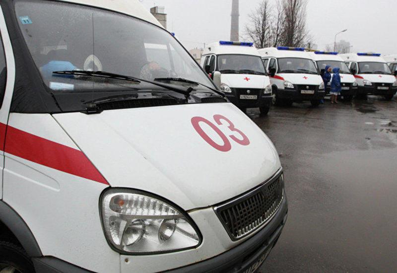 Начальник Генштаба ВС Таджикистана погиб в ДТП