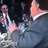 "Серж Саргсян под Дедом Хасаном <span class=""color_red""> - СЕНСАЦИОННОЕ ВИДЕО</span>"