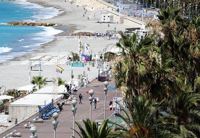 В Ницце закрыли дело по жалобам на меры безопасности в день теракта