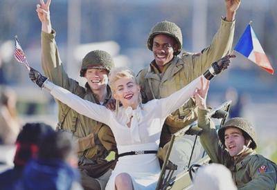 """Дочь Майкла Джексона дебютировала в кампании Chanel <span class=""""color_red"""">- ВИДЕО - ФОТО</span>"""