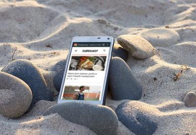 Как узнать, насколько смартфон защищён от пыли, брызг и воды