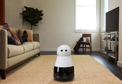 """Этот робот облегчит вам работу <span class=""""color_red"""">- ФОТО - ВИДЕО</span>"""