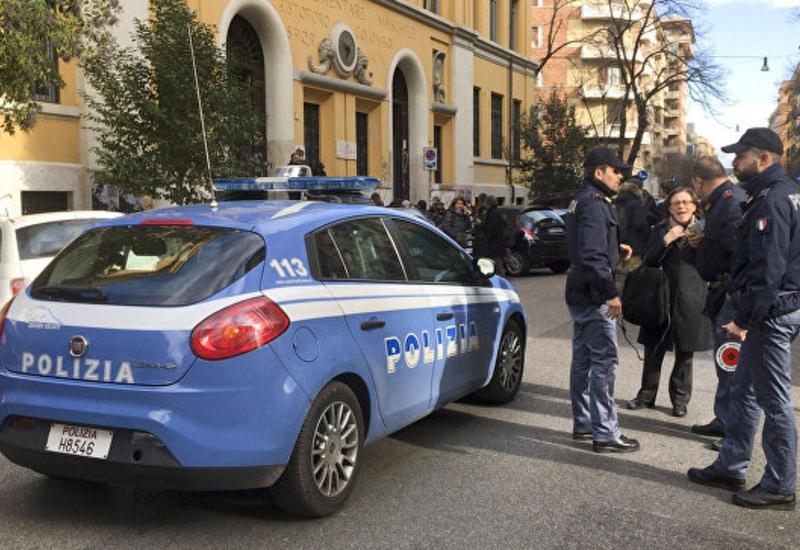 В Италии нашли тело первой жертвы землетрясения