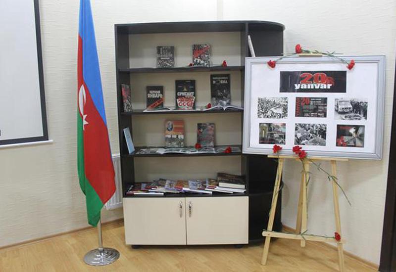 """В Баку проходят показы фильмов на патриотическую тему <span class=""""color_red"""">- ФОТО</span>"""