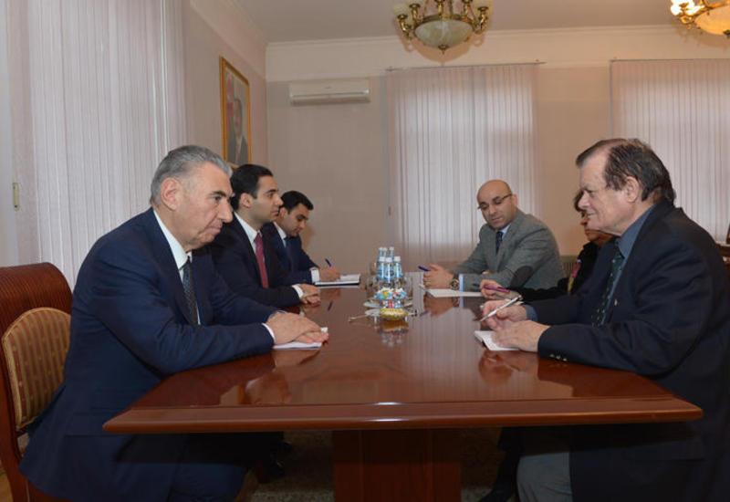 Али Гасанов: Переговоры по урегулированию карабахского конфликта не дали никаких результатов