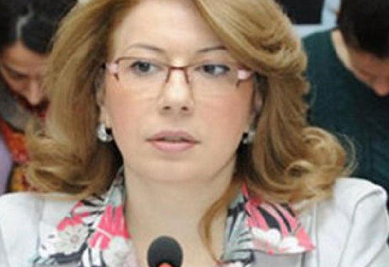 Айтен Мустафазаде: Мир узнал о трагедии 20 января в Баку благодаря Гейдару Алиеву
