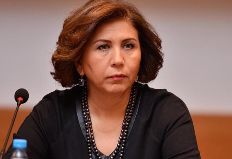Бахар Мурадова об экстрадиции скандального блогера Лапшина в Азербайджан