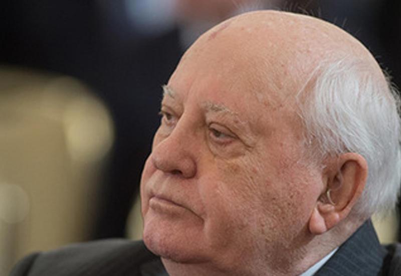 Литовский суд вызвал Горбачева на допрос