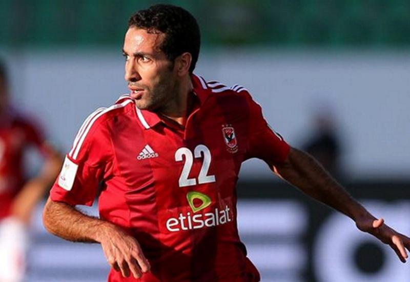 Экс-футболиста сборной Египта внесли в список террористов