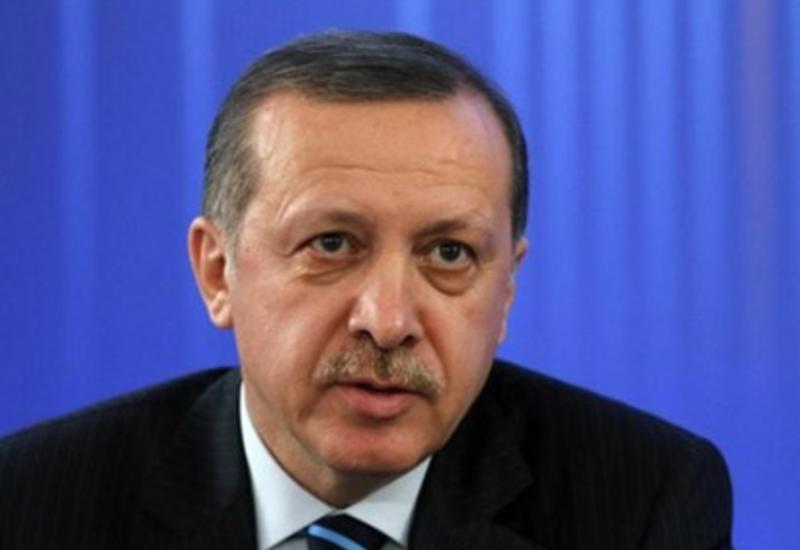 Эрдоган: Враги не смогут расколоть Турцию