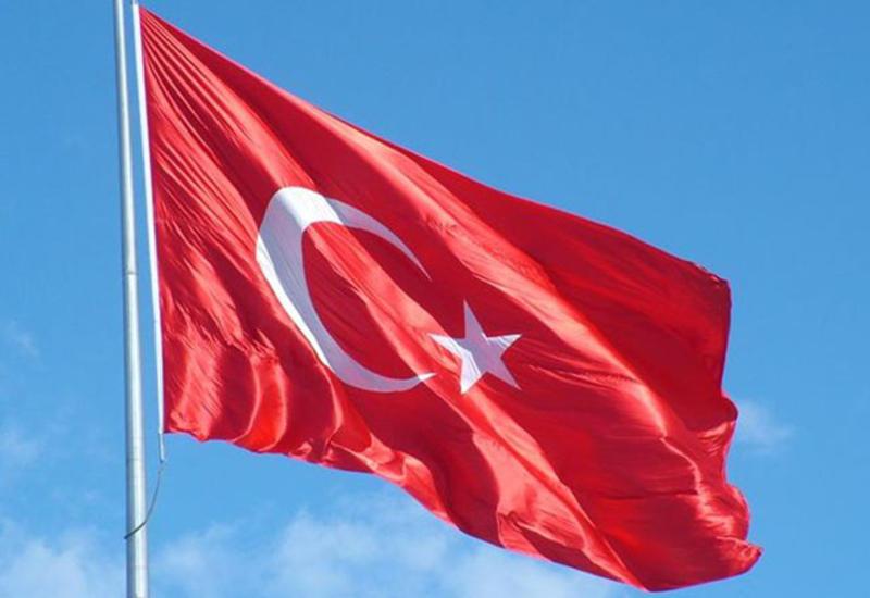 Посольство Турции в Азербайджане распространило заявление в связи с 20 Января