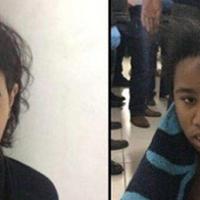 Terrorçunun yanında tutulan 3 qadınla bağlı İYRƏNC HƏQİQƏT ortaya çıxdı