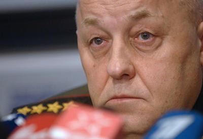 Российский генерал назвал причины сдачи Пальмиры