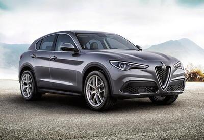 "Alfa Romeo представила ""дешевую"" версию нашумевшего кроссовера <span class=""color_red"">- ФОТО</span>"