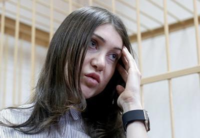 Прокуратура Москвы требует лишить прав дочь армянского олигарха